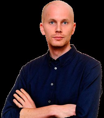 Kristoffer Bergström